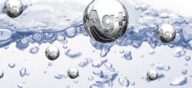 تعقيم المياه بالفضة يؤثر على بنية الحمض النووي