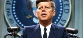 بعد 54 عاماً .. طبيب يفجّر مفاجأة مدوية حول مقتل جون كيندي