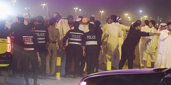 60 جريمة يومياً في الكويت!