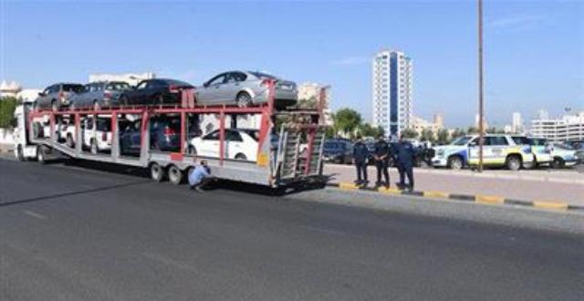 رسميًا.. «الداخلية» توقف قرار حجز المركبات #الكويت