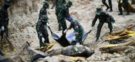 5 آلاف شخص في عداد المفقودين بعد زلزال إندونيسيا